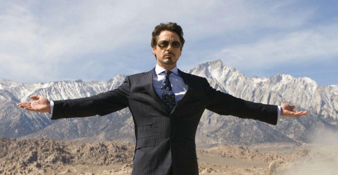 Nie zgadniecie, ile zarobił Robert Downey Jr. za 15-minutowy występ w Spider-Man: Homecoming