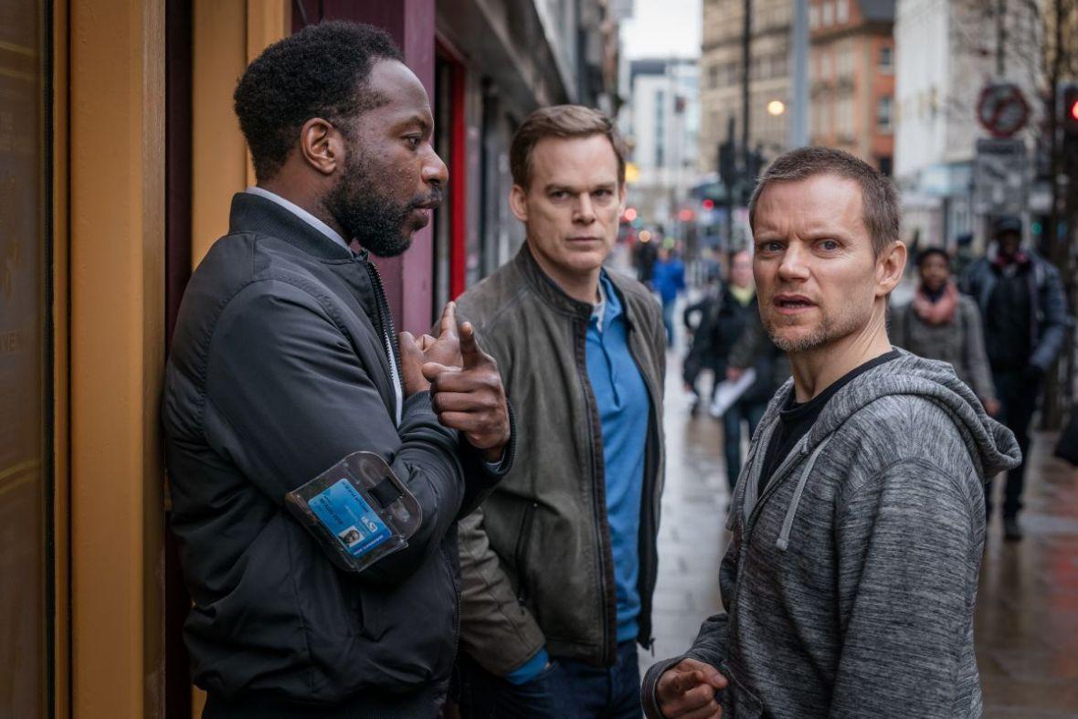 Tęsknisz za Dexterem? Serial Safe właśnie wylądował w serwisie Netflix