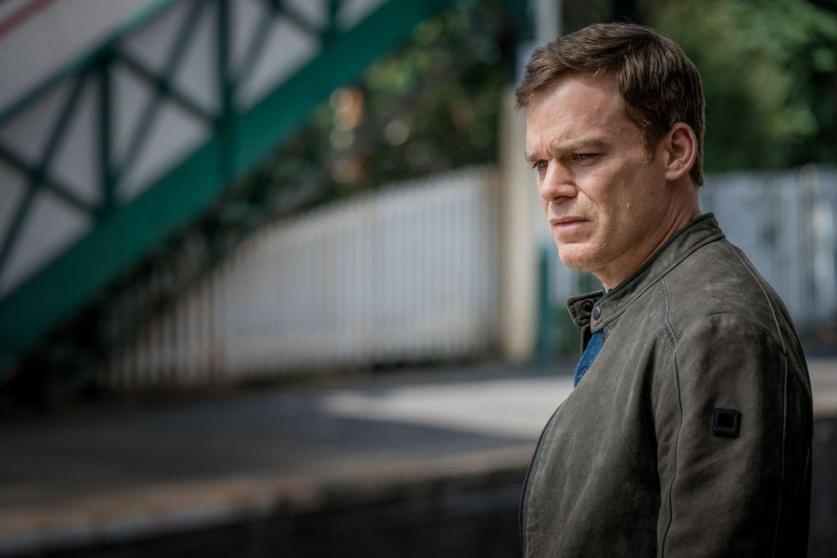 Jesteś fanem Dextera? Sprawdź serial Safe od Netfliksa – recenzja