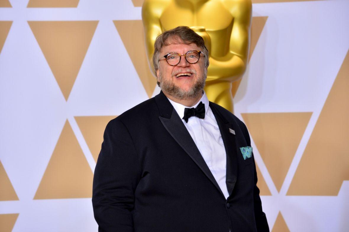 Del Toro zrobi horror na wzór Black Mirror. 10 After Midnight będzie serialem Netfliksa