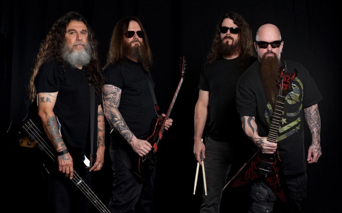 To będzie ostatnia szansa, by zobaczyć Slayera w Polsce na żywo