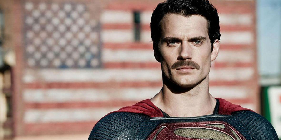 Nie Lex Luthor, nie kryptonit. To wąsy pokonały Supermana i Ligę Sprawiedliwości