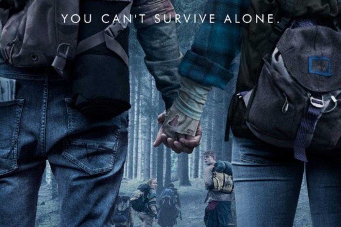 To nie koniec opowieści. Netflix zapowiada drugi sezon The Rain