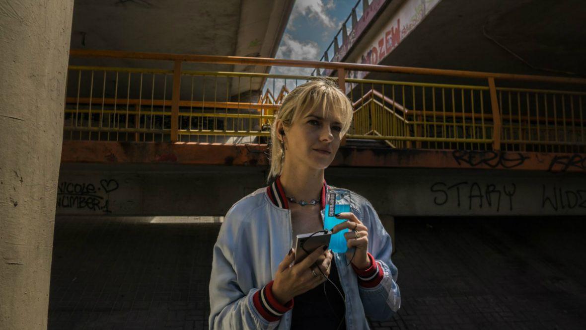 Netflix rozszerza ofertę polskich tytułów. Tylko dlaczego o serial Ultraviolet?