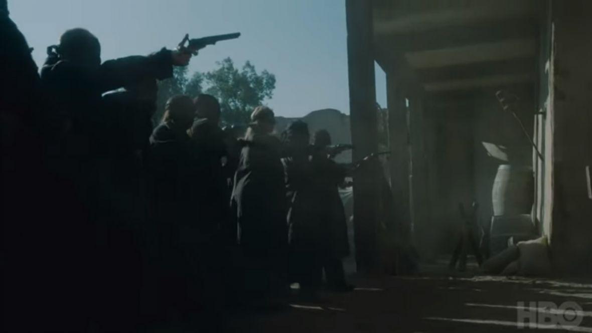 Świat nie kończy się na Dzikim Zachodzie – recenzja 3. odcinka nowego sezonu Westworld