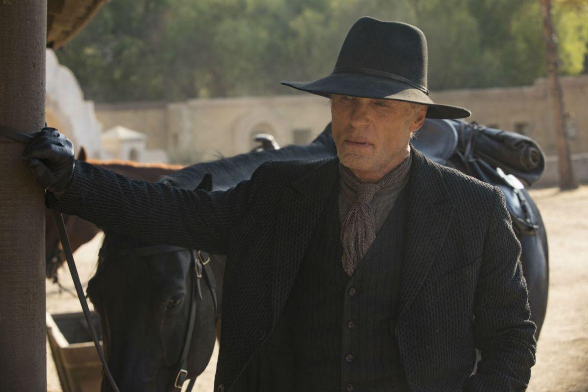 Co właściciele parku Westworld ukryli w tajemniczym obiekcie? Zbieramy szczęki po 4. odcinku