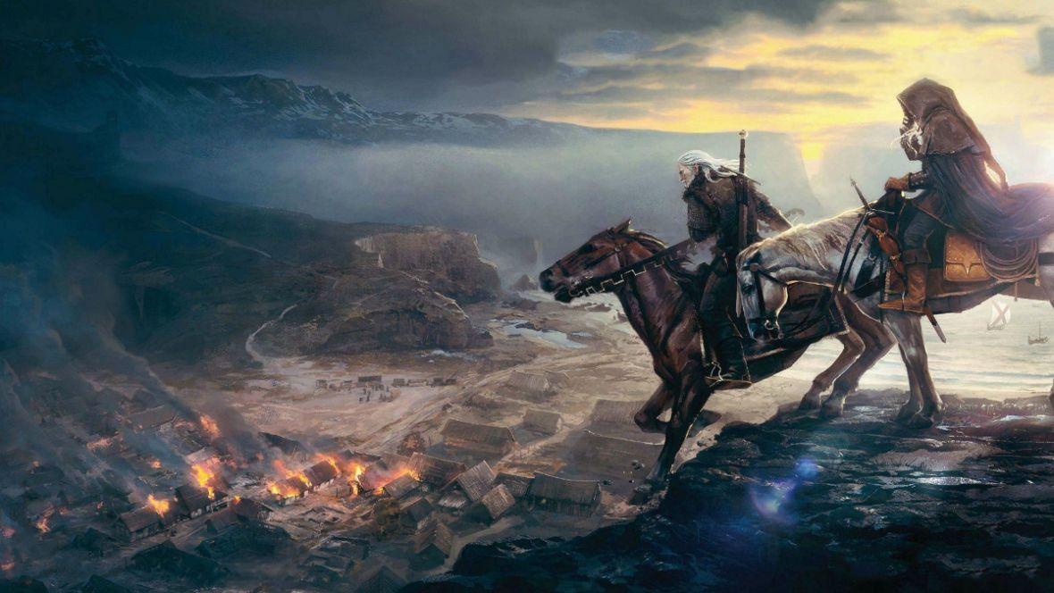 Wiedźmin zapowiada się na hit. Historię Geralta opowiedzą ludzie od Daredevila i Jessiki Jones