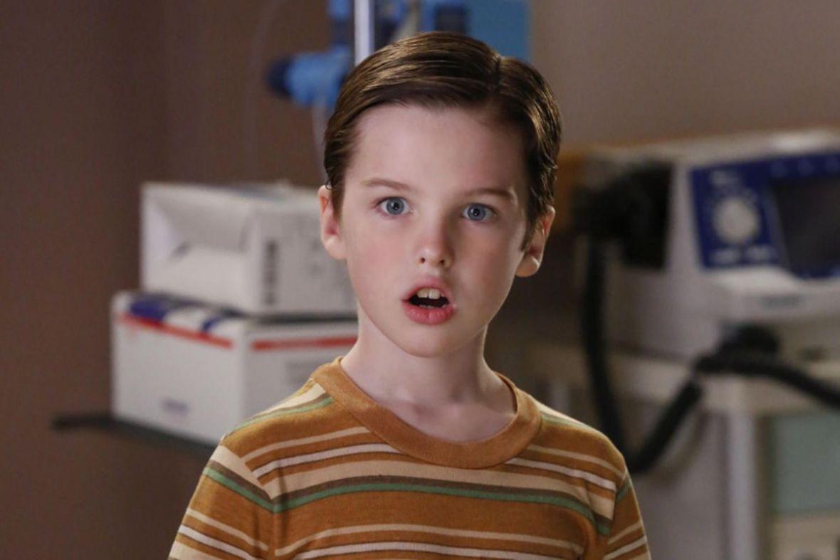 Młody Sheldon zmierza do Polski. Spin-off The Bing Bang Theory już niebawem na HBO GO
