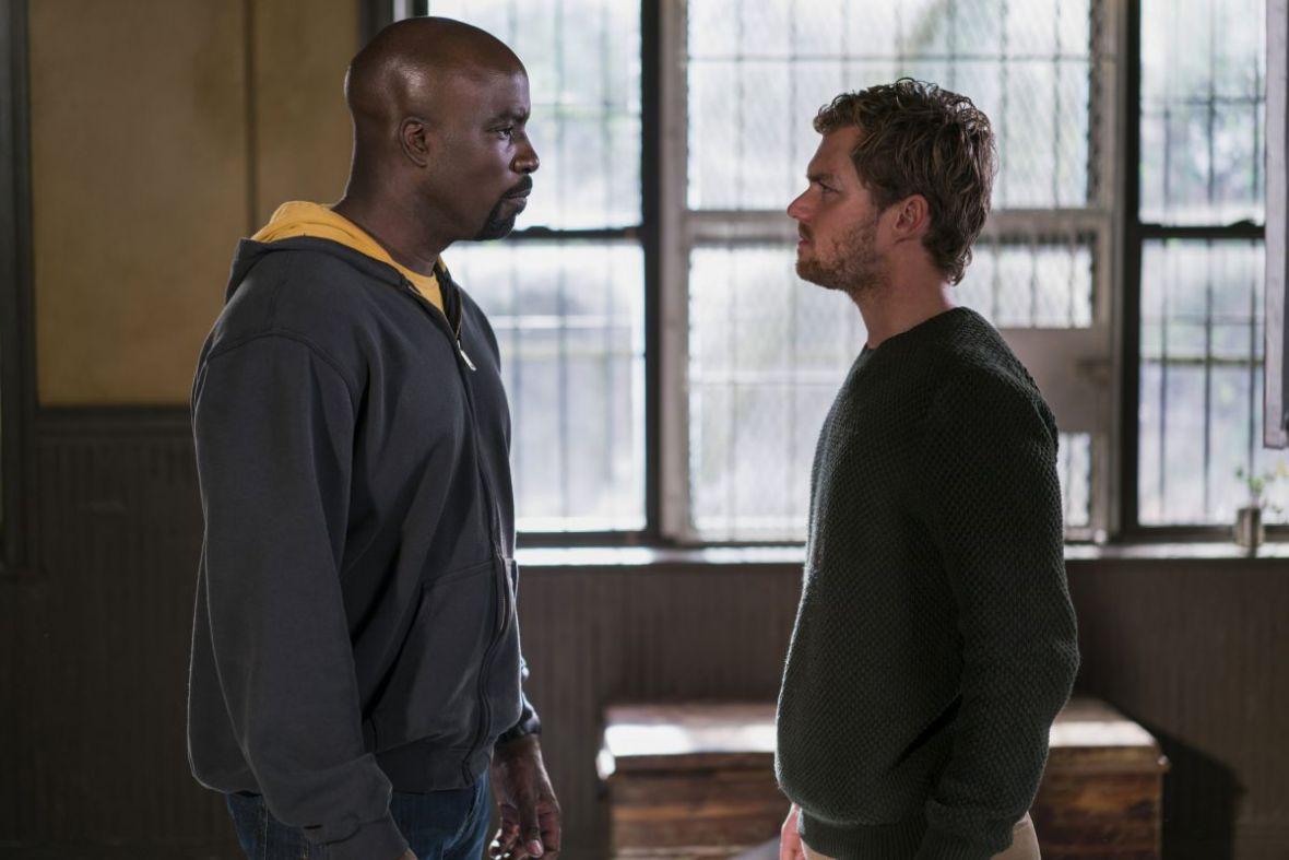 Iron Fist pojawi się w 2. sezonie Luke'a Cage'a. To sposób, żeby fani w końcu przekonali się do tej postaci