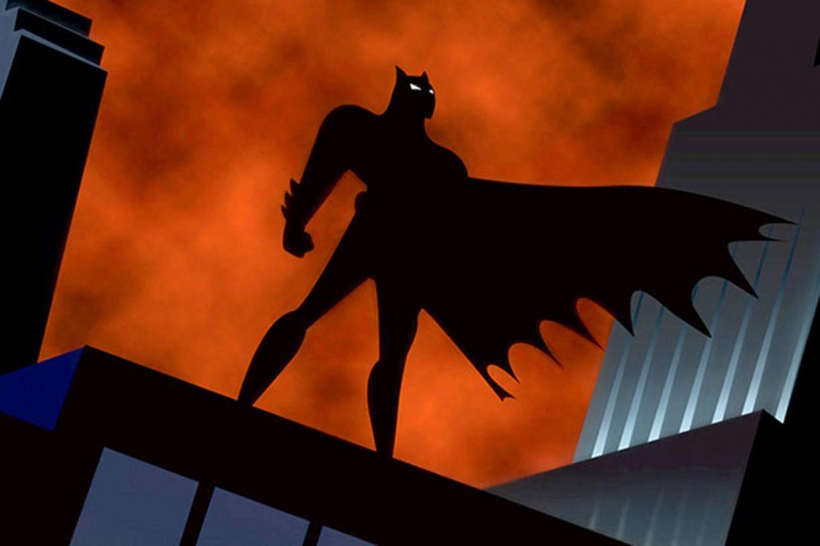 Nowy serwis VoD w drodze. Tytani i Young Justice to pierwsze hity platformy DC Universe