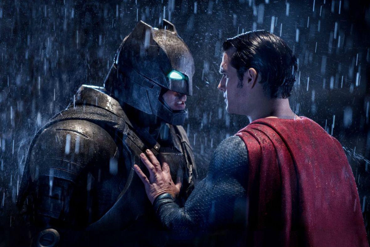Mroczny Rycerz nie potrzebuje peleryny. Nowy materiał z planu Batman v Superman: Świt sprawiedliwości