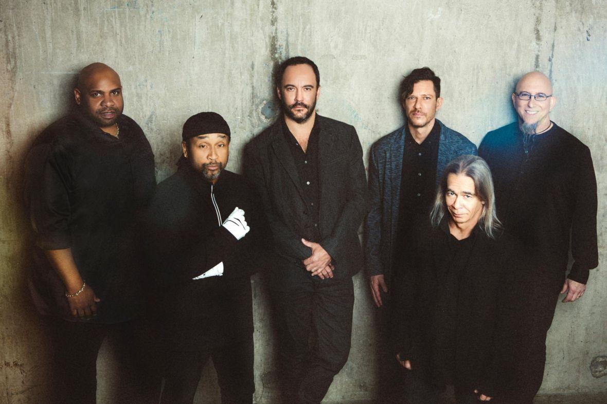 """Dave Matthews Band """"Come Tomorrow"""" – jestem zły i zauroczony"""