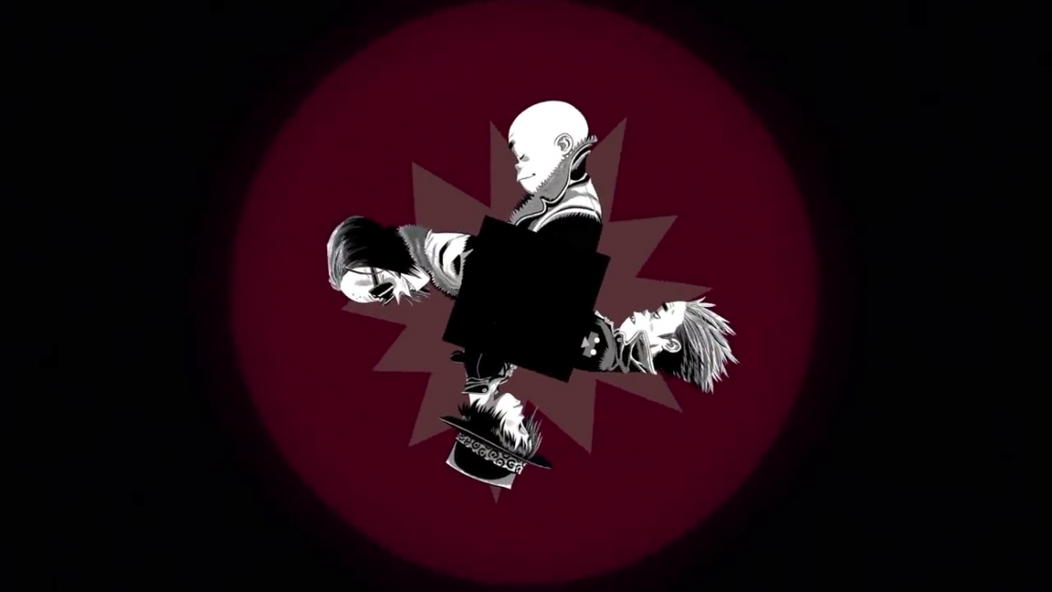 Gorillaz opublikowali najnowszą piosenkę z The Now Now. To będzie naprawdę świetna płyta!