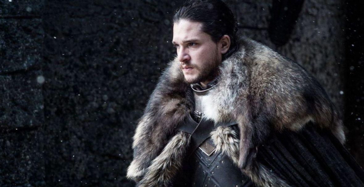 Nie tylko Lannisterowie chcą się pozbyć Jona Snowa. Pragnie o nim zapomnieć sam Kit Harington