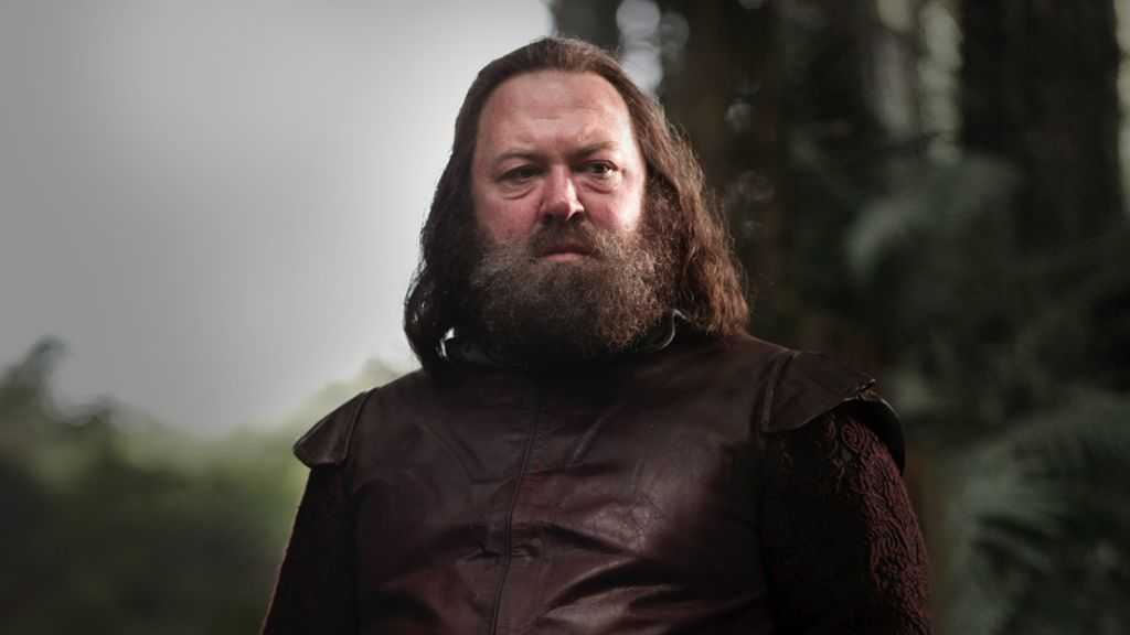 Robert Baratheon Gra o tron