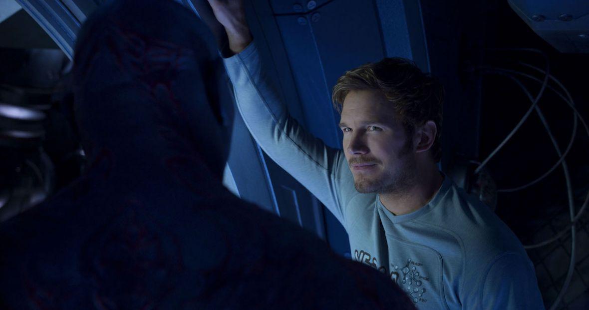 Chris Pratt uchylił rąbka tajemnicy. Strażnicy Galaktyki vol. 3 mogą być prequelem