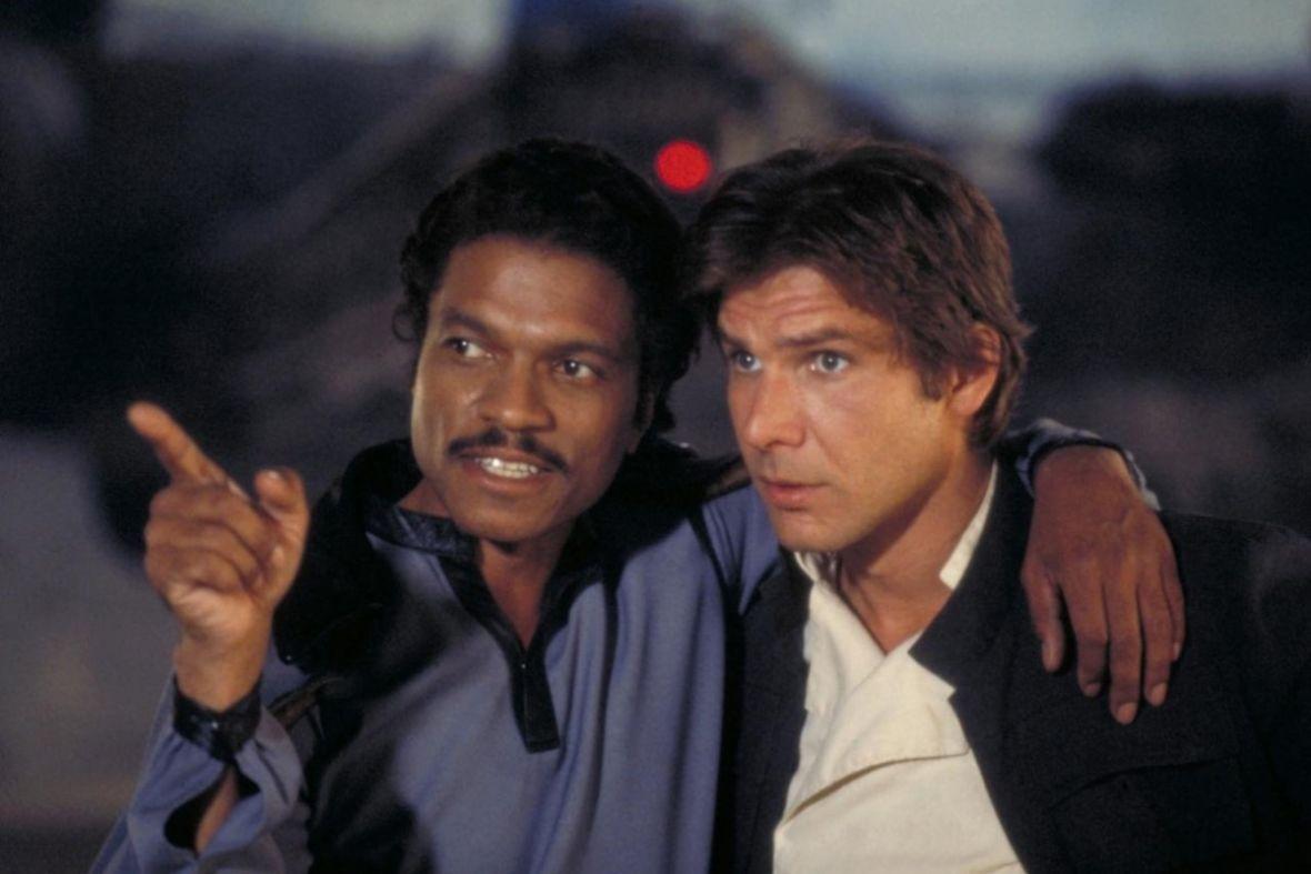 Lando Calrissian nie tylko w filmie o Hanie Solo. Postać ma wrócić w 9. epizodzie Gwiezdnych wojen