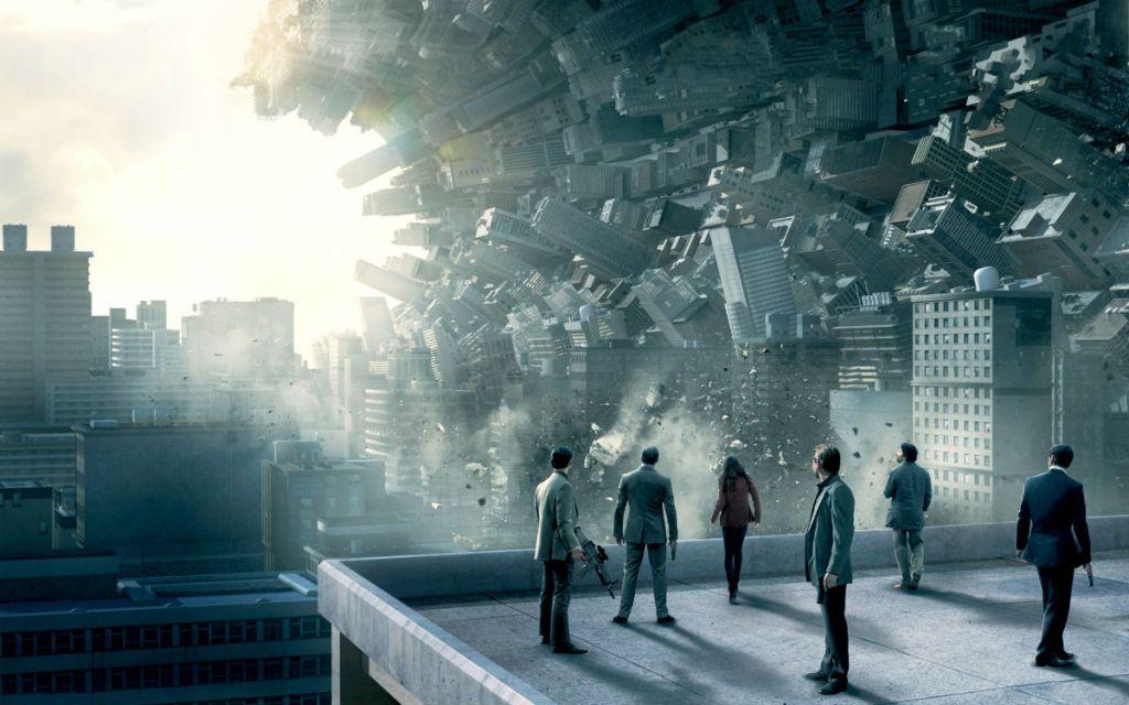 incepcja 2010 film