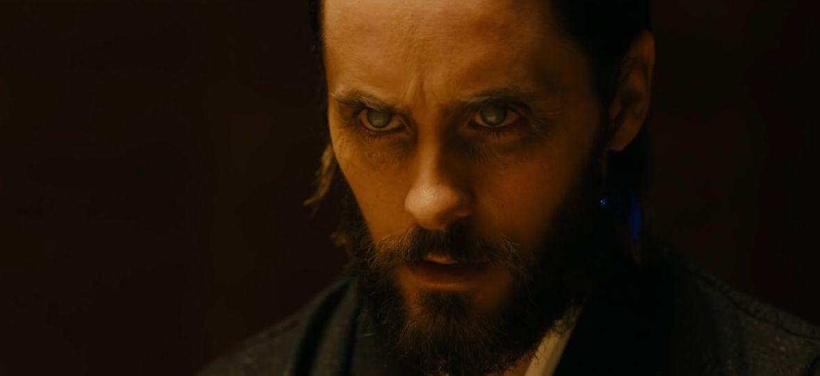 Wampir Morbius bohaterem spin-offu Spider-Mana. Główną postać zagra Jared Leto