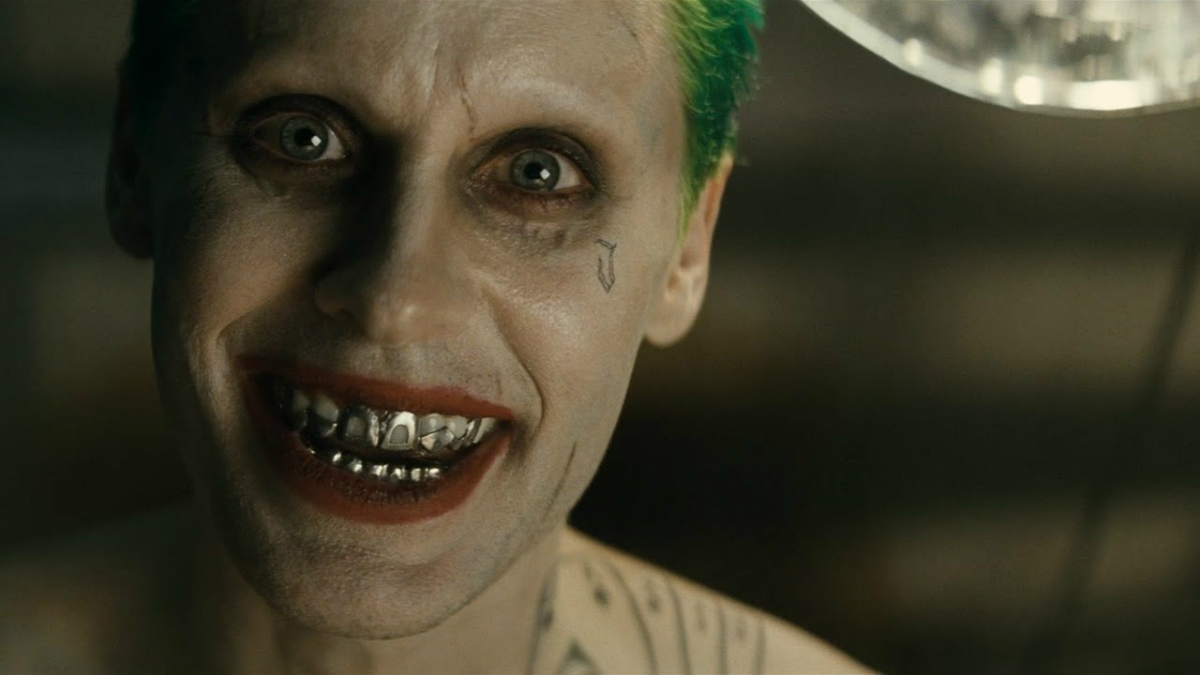 joker jared leto film