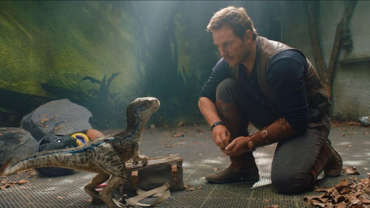 Współczesne blockbustery mają mnóstwo irytujących cech. Wszystkie znalazły się w serii Jurassic World
