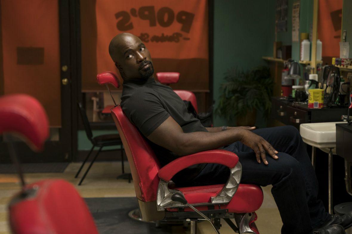 Luke Cage powraca, by bronić Harlemu. 2. sezon serialu jest już dostępny na Netfliksie