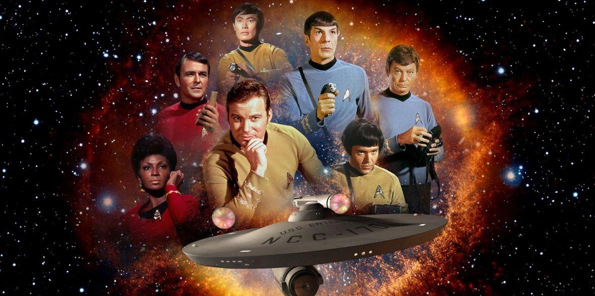 Fani serii Star Trek mogą zacierać ręce. Trwa produkcja nowego serialu, mini-serii i animacji