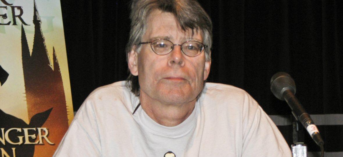 Stephen King sprzedał prawa do ekranizacji opowiadania z tomu Po zachodzie słońca za dolara