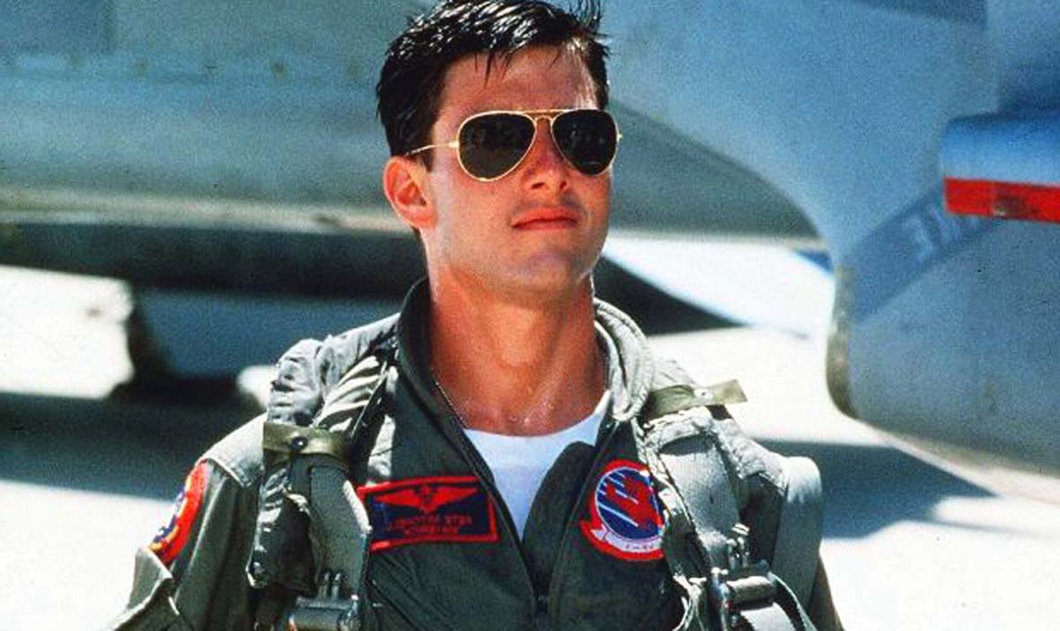 Tom Cruise powraca do kultowej roli. Ruszają prace nad Top Gun Maverick