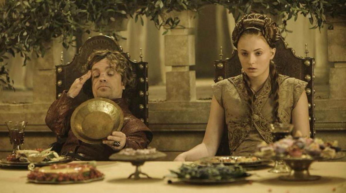 Sansa i Tyrion na Żelaznym Tronie? Na to wskazują historyczne pierwowzory
