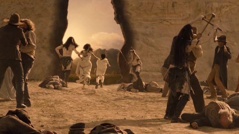 westworld 3 sezon teorie