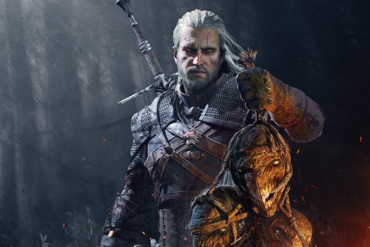 Niecodzienne wyróżnienie dla Białego Wilka. Geralt z Rivii zostanie patronem skweru w Łodzi