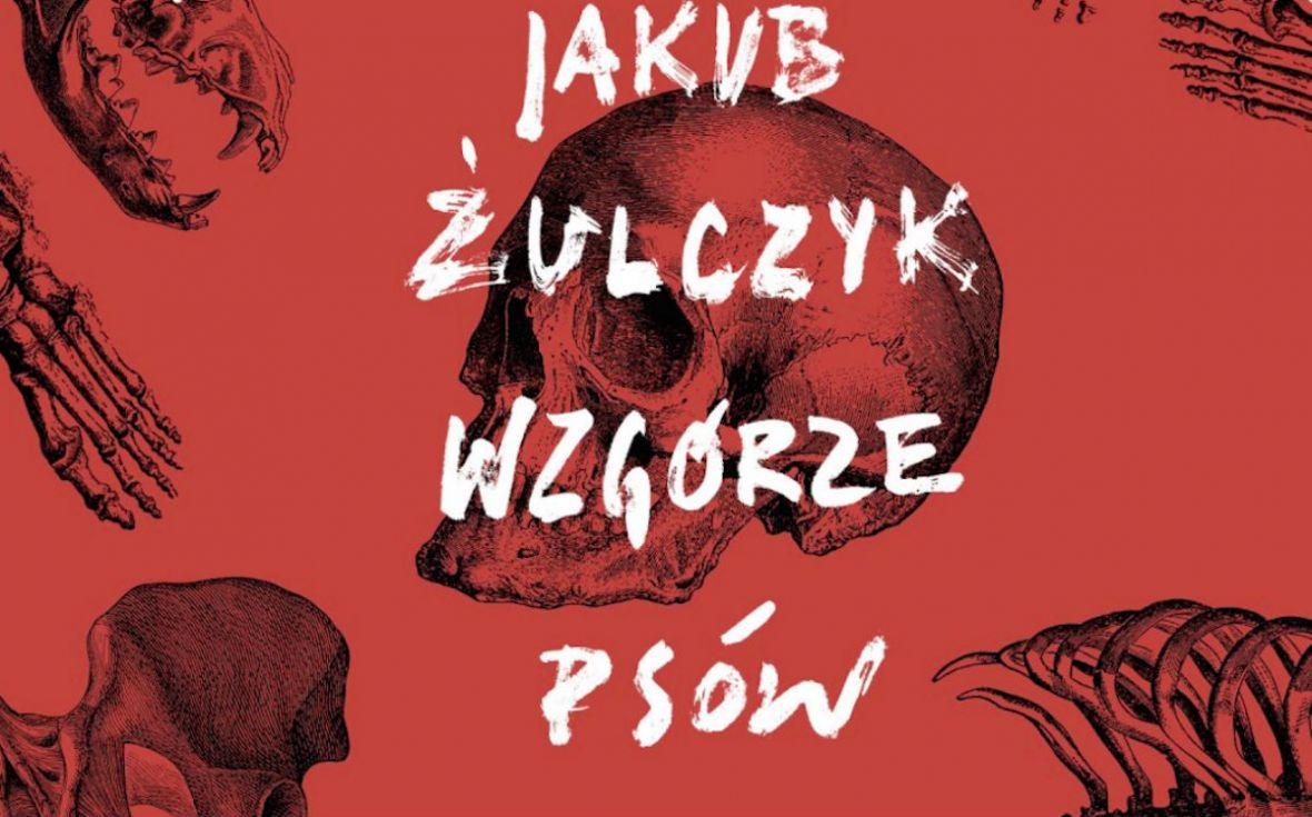 Żulczyk najlepszym prozaikiem. Nagroda Literacka m.st. Warszawy przyznana
