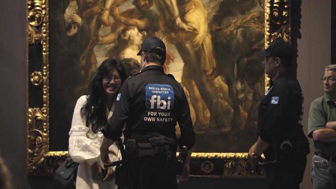 Facebook cenzuruje nagość na obrazach Rubensa. Muzea proszą o pomoc Marka Zuckerberga