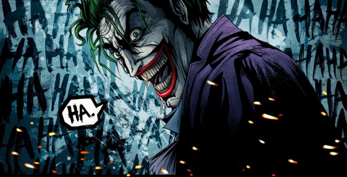 Joaquin Phoenix nowym Jokerem. Aktor dołączy do Nicholsona, Ledgera i Leto