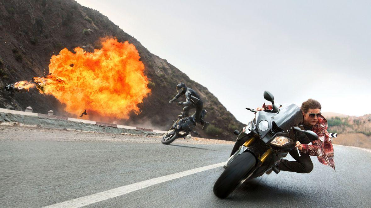 Ethan Hunt to heros na miarę naszych czasów. Na czym polega fenomen serii Mission: Impossible?
