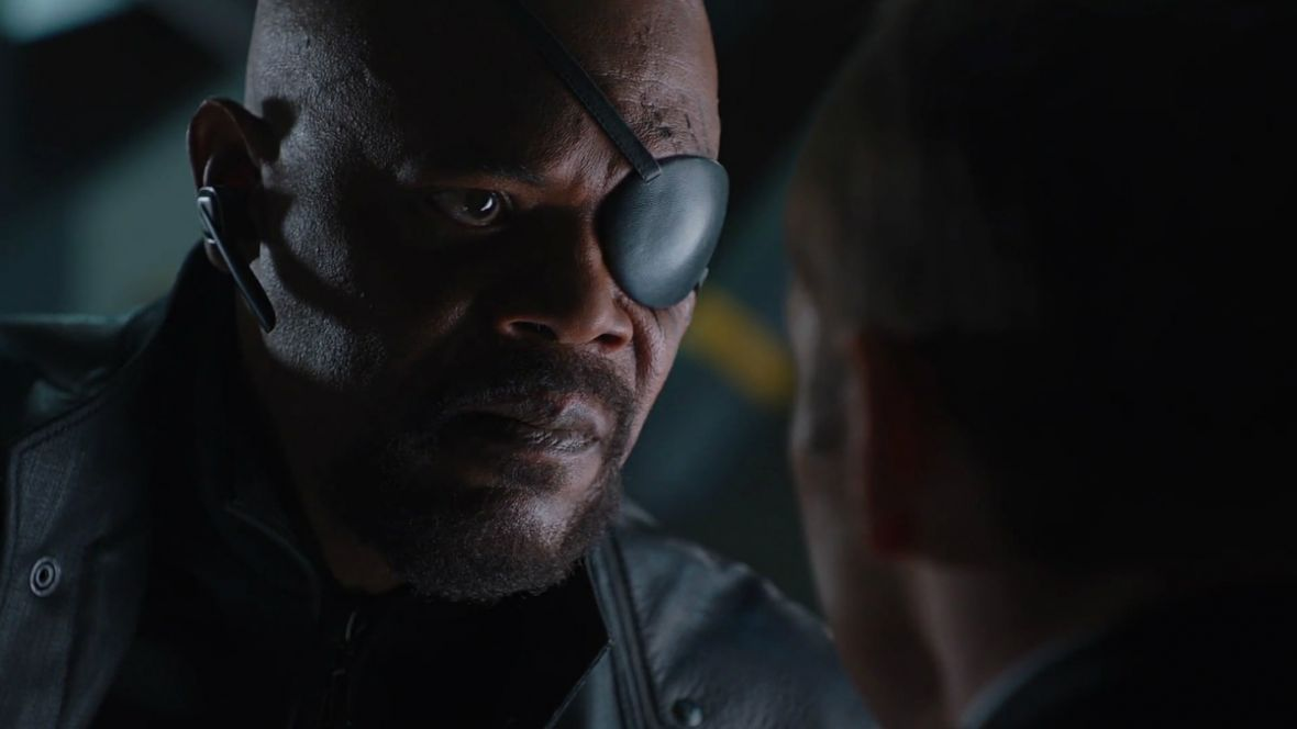 Nick Fury i agent Coulson młodsi o 25 lat. Marvel ma na to sposób