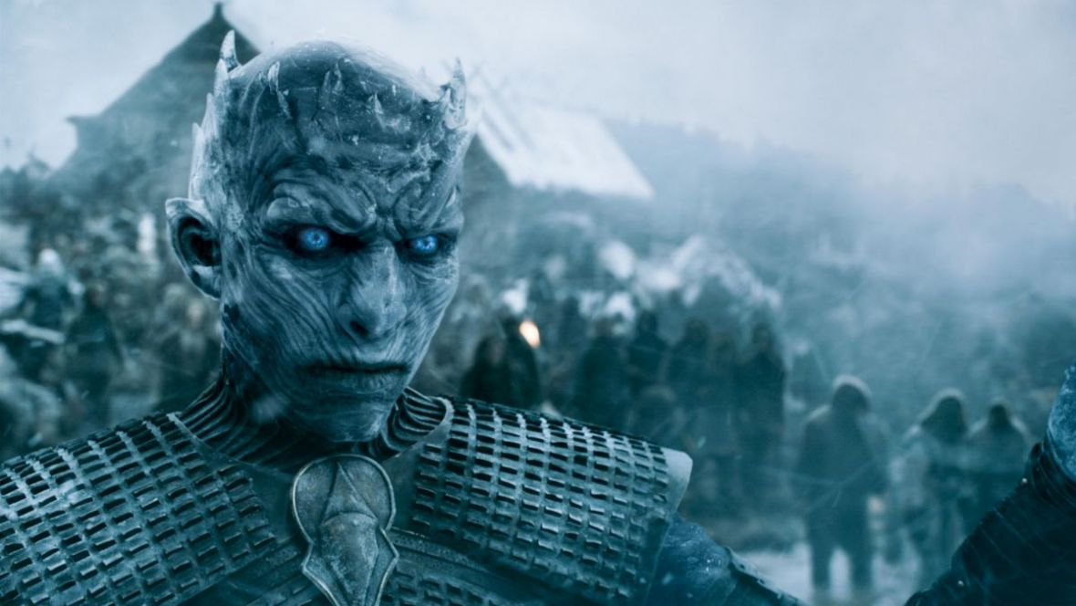 W finałowym sezonie Gry o tron poznamy nową bohaterkę. Czy Nora jest żoną Nocnego Króla?
