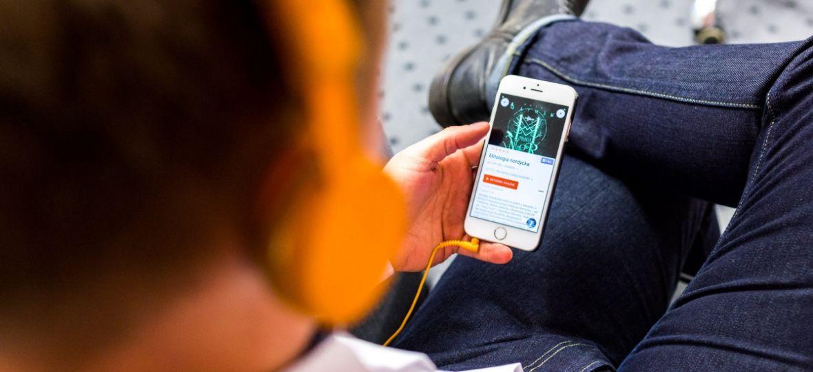 Audiobooki na wakacje? Możesz korzystać ze Storytel za darmo przez miesiąc