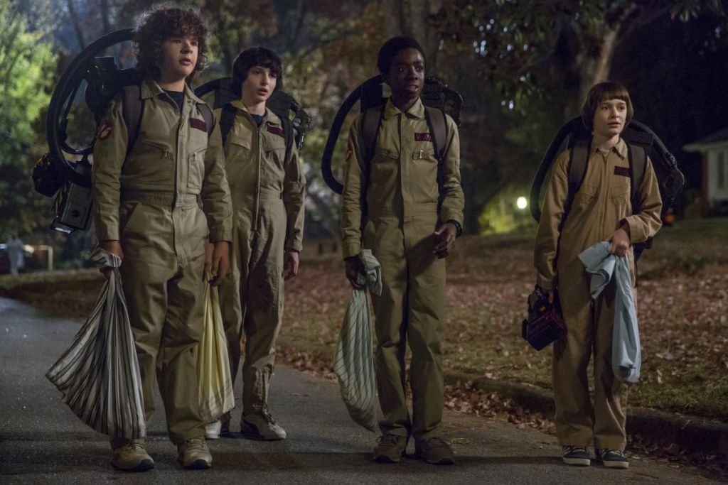 Stranger Things 3. sezon odniesienia