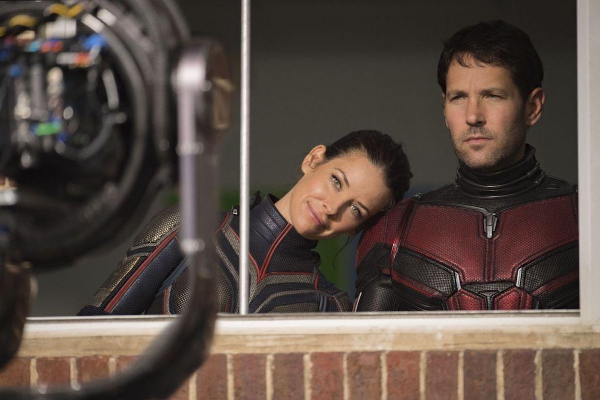 Sprawdzamy, czy film Ant-Man i Osa łączy się fabularnie z Avengers: Wojna bez granic