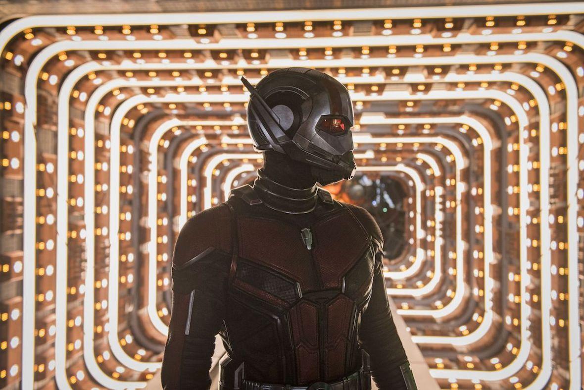 Ant-Man i Osa to film, na który fani Marvela zasługiwali