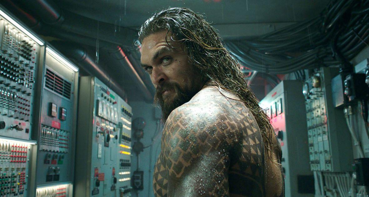 Aquaman, Shazam! i Deadpool – najciekawsze zapowiedzi z San Diego Comic-Con 2018
