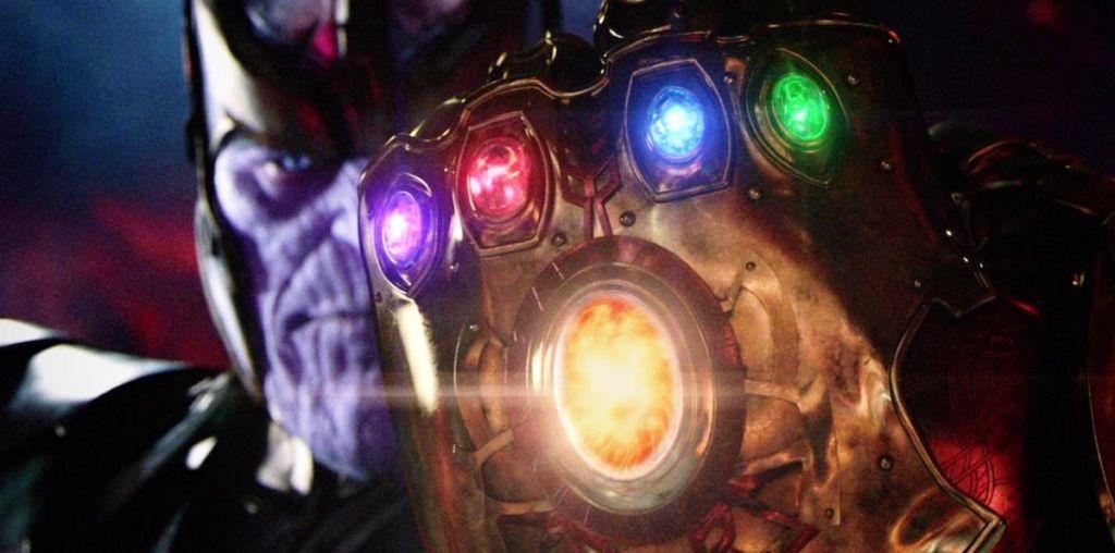 Kamienie Nieskończoności Avengers