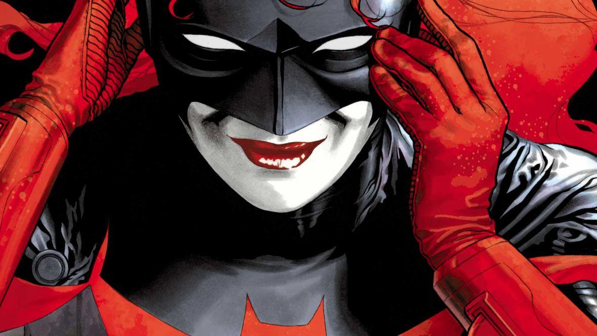 DC w kinie ledwo zipie, ale na małym ekranie czuje się jak nietoperz w jaskini. Batwoman dostaje swój serial