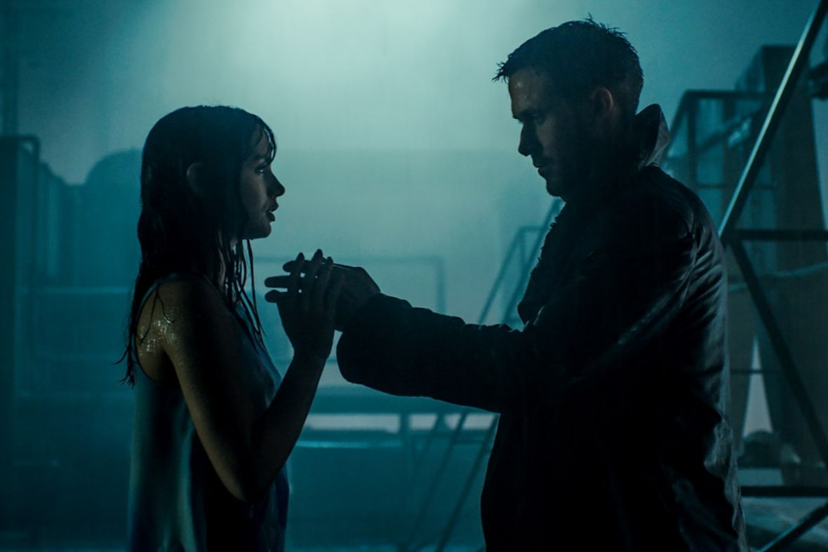 Będzie kontynuacja filmu Blade Runner 2049. Choć nie taka, na jaką liczyłem