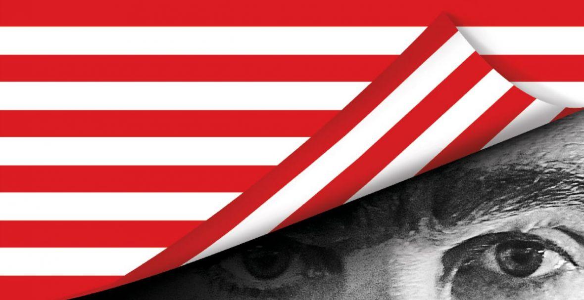 Czy czterolatki powinny mieć dostęp do broni? Sacha Baron Cohen wraca z programem Who is America