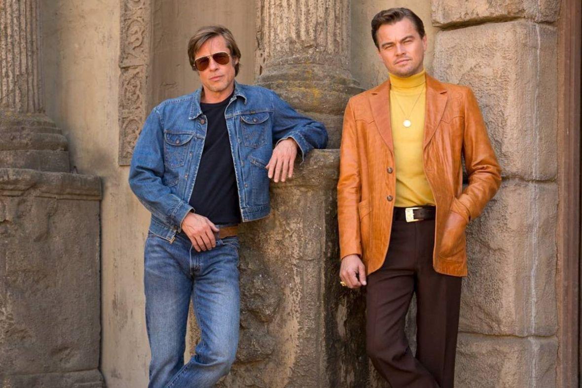 Zdjęcia z planu Once Upon a Time in Hollywood. Quentin Tarantino przywołuje ducha lat 60.
