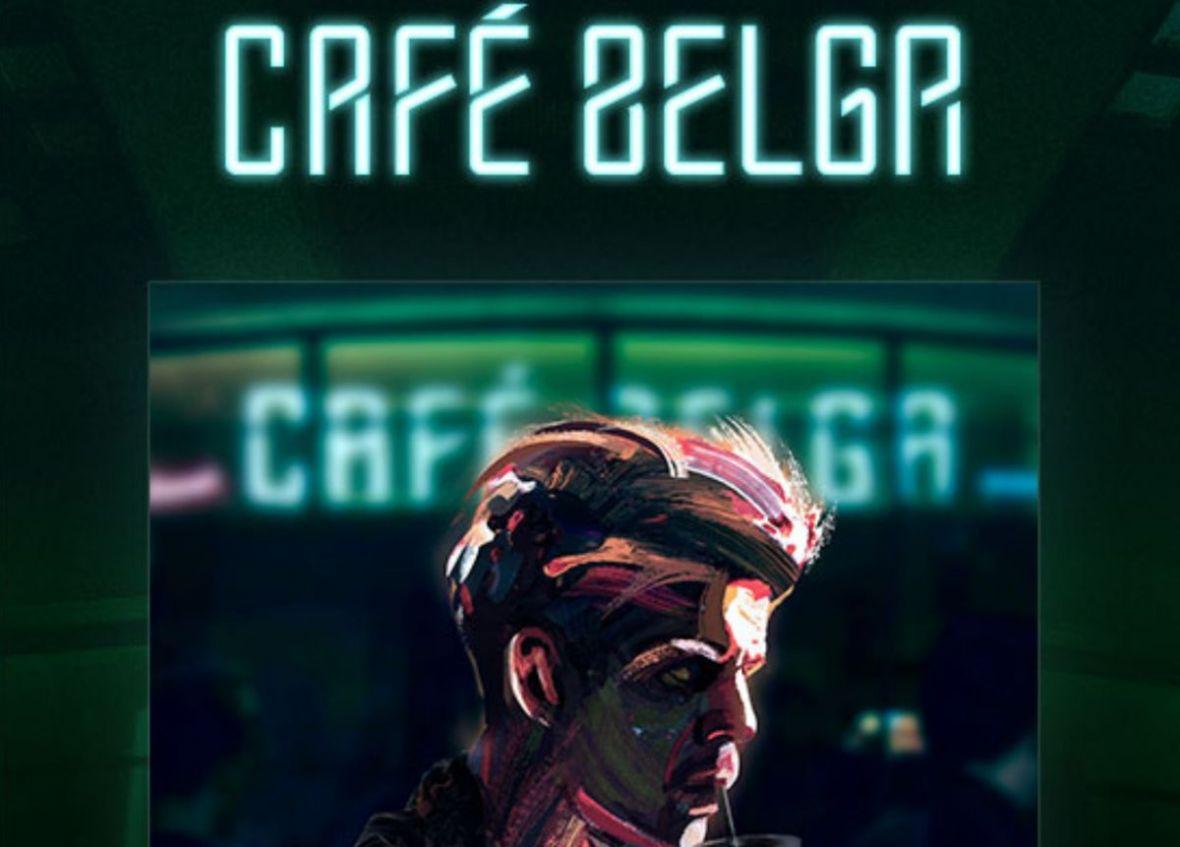 Soma była tylko wypadkiem przy pracy. Cafe Belga to powrót starego, dobrego Taco Hemingwaya