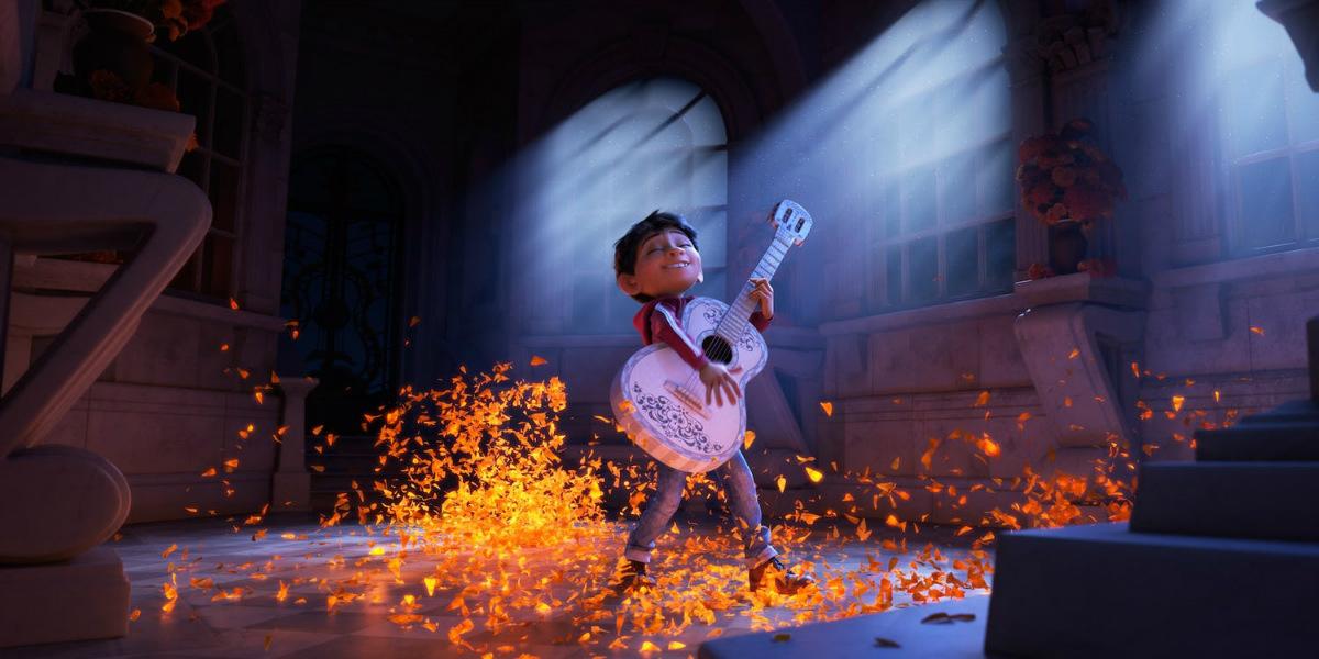 Film animowany Disney Disney